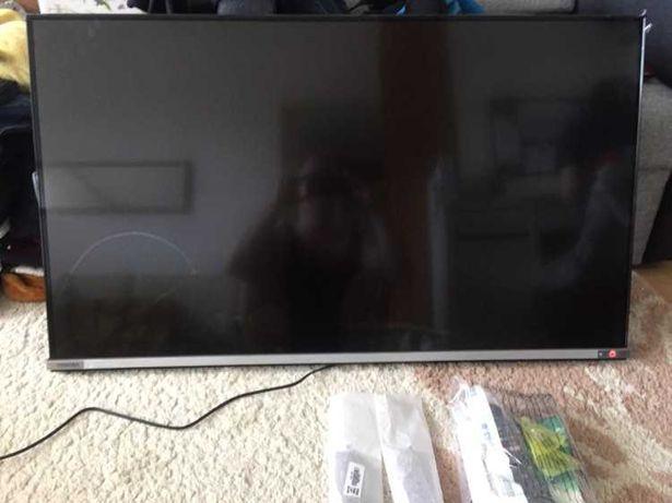 tv Toshiba 43UA4B6DG nowy uszkodzony cena 400 zł. do negocjacji.