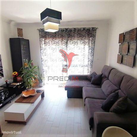 Apartamento 4 assolhadas - Alhos Vedros