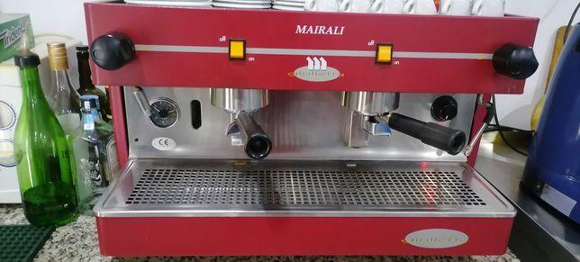 Máquina café mairali Guiuliet