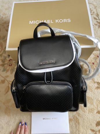 Новый рюкзак Michael Kors оригинал с биркой и ценником в 400$!