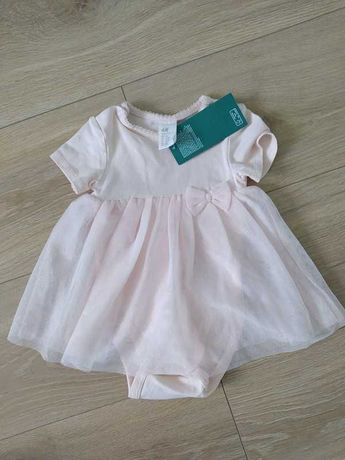 Sukienka H&M r 62