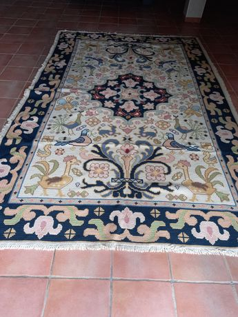Carpete Arraiolos