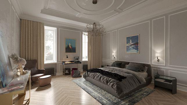 Продаю свою 3 комнатную квартиру : Одесса, пер. Воронцовский
