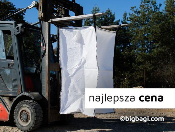 Hurtownia Worków BIG Bag Bags Bagi Beg Różne rozmiary w niskiej cenie