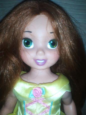 Куколки Disney 37см