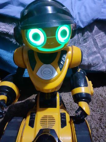 Robot  WowWee  Uszkodzony