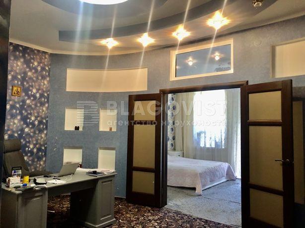 4к квартиру 192 м2 з прекрасним ремонтом в ЖК Чайка Лобановського 21