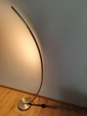 Nowoczesna lampa podłogowa Led