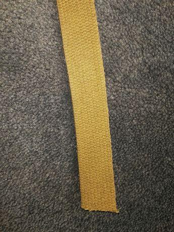 Taśma parciana 20 mm bawełna 1939 WP WH