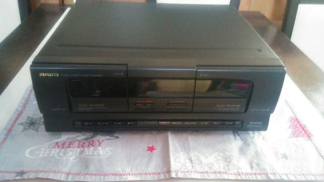 Magnetofon Aiwa FX-WL5000