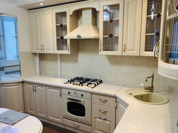 Продам шикарную 3-х комнатную кввртиру с новым качественным ремонтом