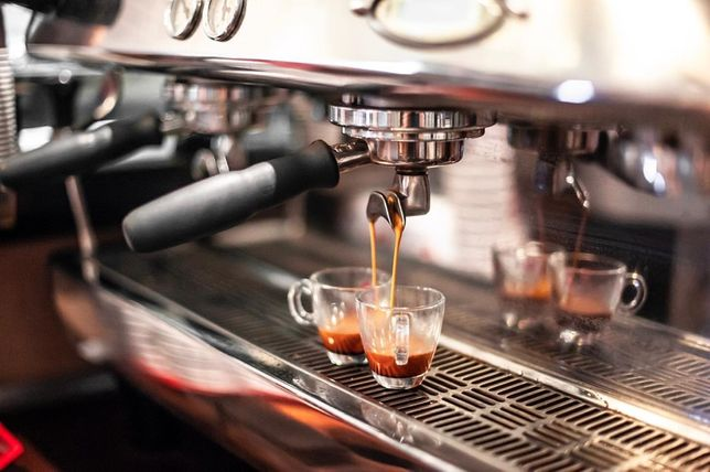 Хочешь открыть свою кофейню?