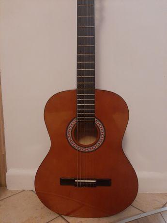 Gitara klasyczna Ines CG-1/NL + pokrowiec