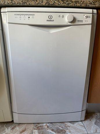 Maquina lavar loica cono nova