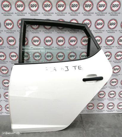 Porta Seat Ibiza 6J traseira esquerda .