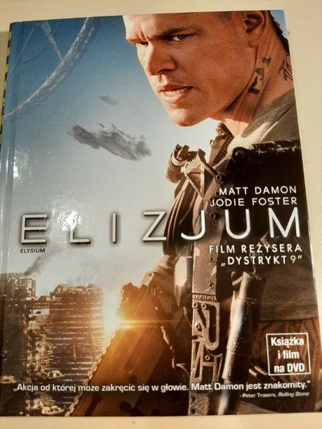 Film DVD Elizjum