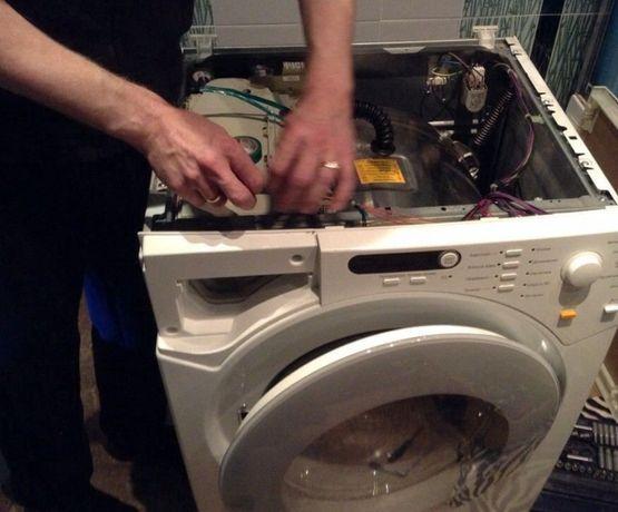Ремонт стиральных машин и холодильников БЕЗ ПОСРЕДНИКОВ на дому