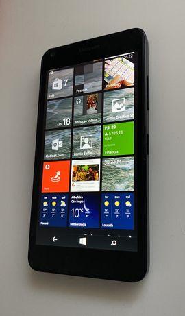 Microsoft Nokia Lumia 640 LTE - Pouco Uso