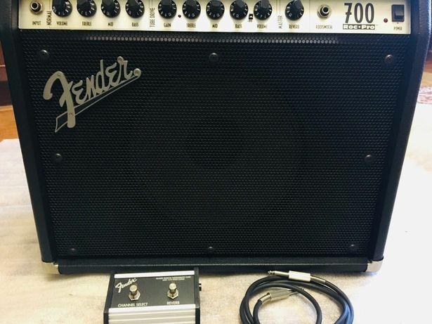 Продам Fender Roc Pro 700
