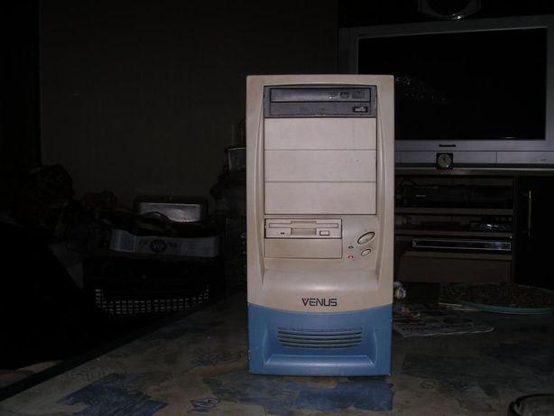 Komputer AMD Duron 1300