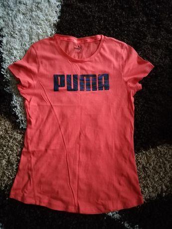 Koszulka z Pumy