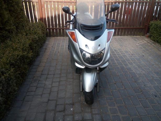 Sprzedam Yamaha Majesty 250