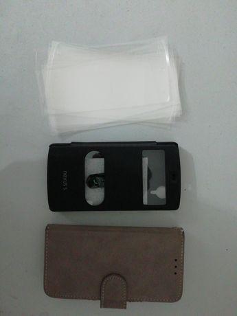 Capas e películas Nexus 5