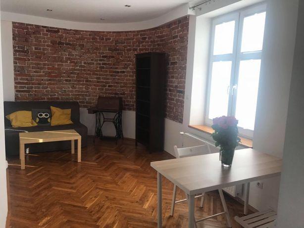 Przytulne mieszkanie w centrum miasta, tuż przy Błoniach Krakowskich
