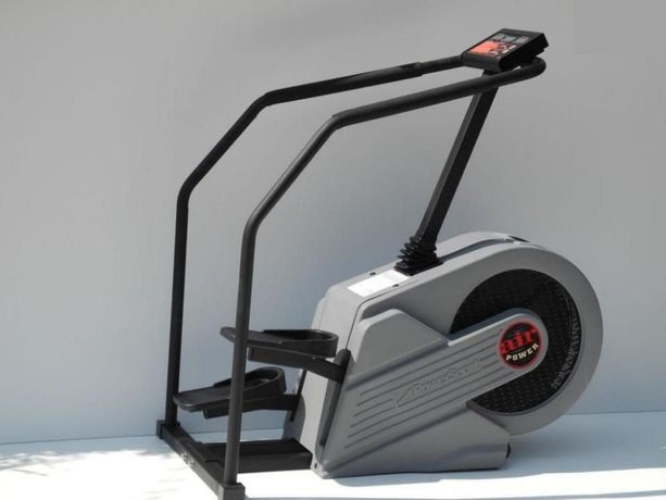 Air Stepper Power Sport Solidny do klubu profesionalny technogym