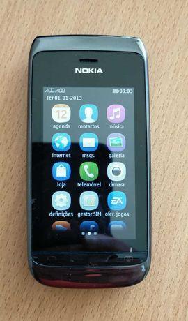 Nokia Asha 308 Impecável