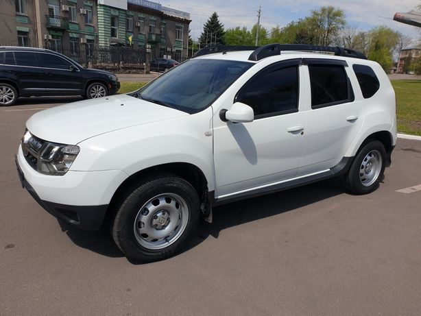 Продам Renault Duster