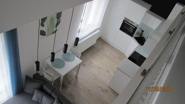 Katowice 4 Wieże Apartament 2 poziomowy, BEZ POŚREDNIKÓW
