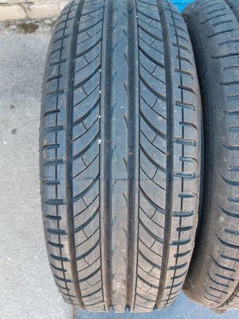 Goauto комплект шин Premiorri 185 55 r15 15 год 7мм в идеальном состоя