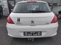 Zderzak tył tylny Peugeot 308 hb 3d t7 07-13 EWP