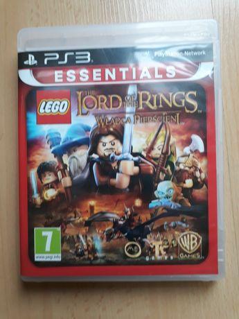 Gra ps3 Lego Władca Pierścieni