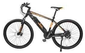 Электровелосипед Like.Bike