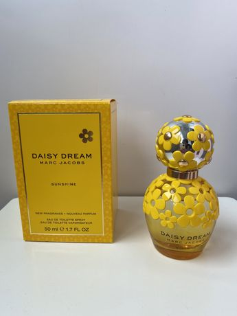MARC JACOBS Daisy dream sunshine Оригинал