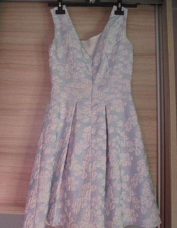 Sukienka Modello rozmiar 38