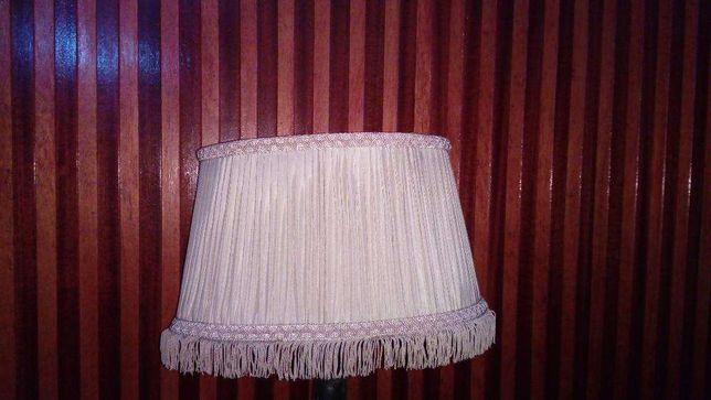 Abajur - Vintage