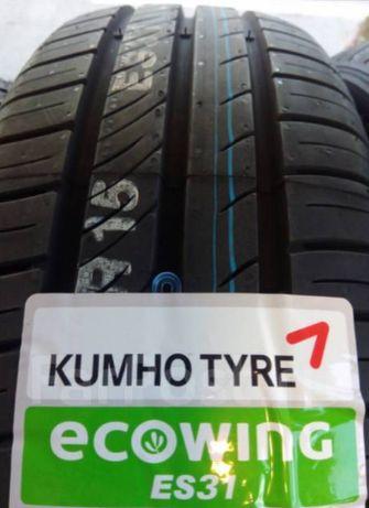 Шина 185/60R14 Kumho Ecowing ES31 175/195/205/215-50/55/65R15/13/16