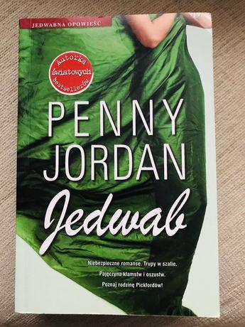 Penny Jordan - jedwab