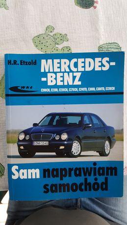 MERCEDES-BENZ sam naprawiam samochód
