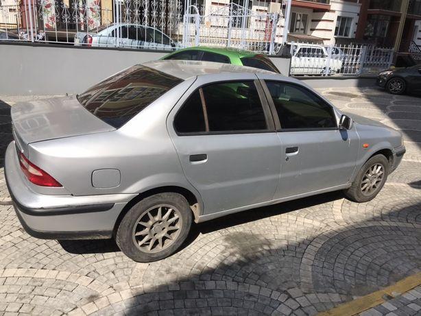 Peugeot 405 (Samand), экономное авто!