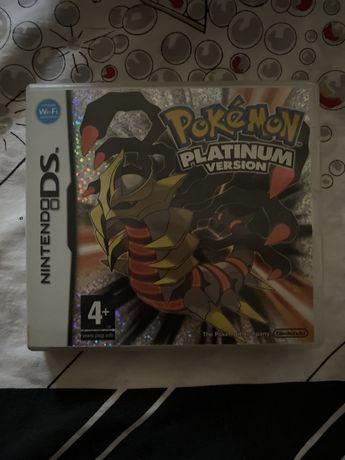Pokemon Platinum Nintendo Ds