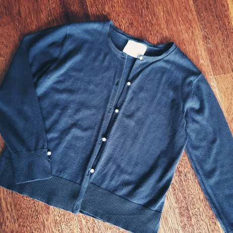 Sweter, kardigan Zara rozm. 134