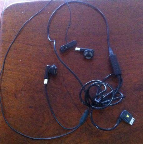 auriculares com micro Samsung 4 modelos