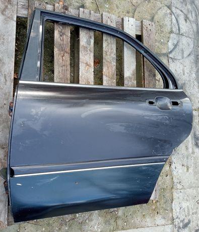 Honda Legend KA9 99-04 Drzwi Lewy Tył / Lewe Tylne Kierowcy Lift