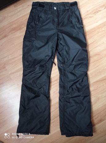 thinsulate shamp Spodnie narciarskie damskie r 36/38 pas 80 cm