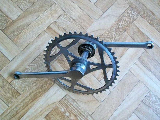 Oryginalna kompletna przekładnia roweru Wigry