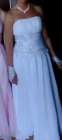 suknia ślubna lekka zwiewna